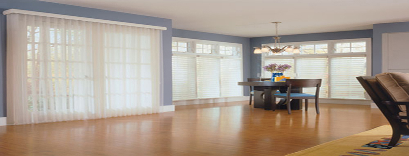Let Quality Blinds add that final touch
